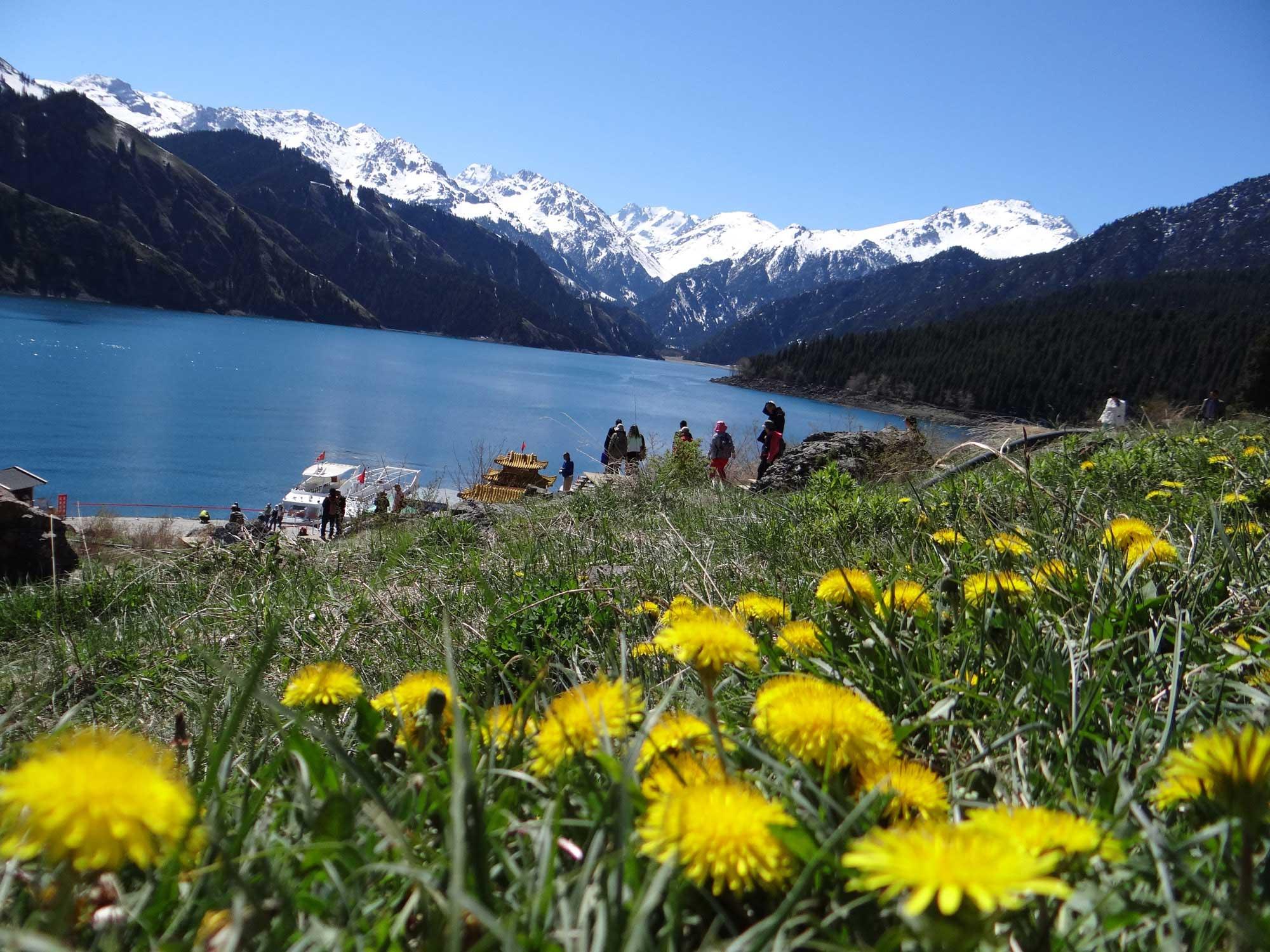 新疆天山天池风景区旅游淡旺季门票多少钱?