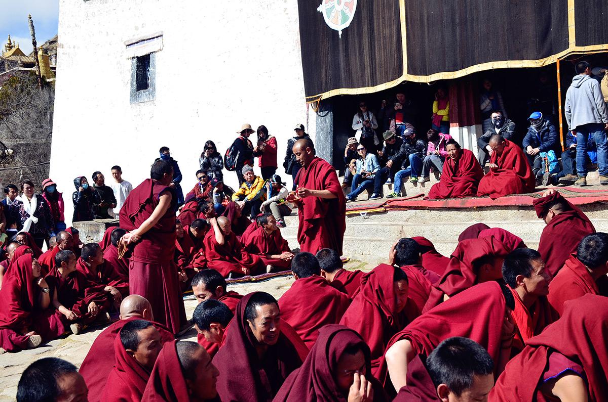 西藏旅游必体验
