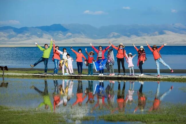 青海湖旅游