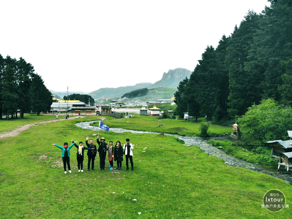 甘南旅游最佳季节,甘南旅游景点什么时候去,推荐甘南旅游线路