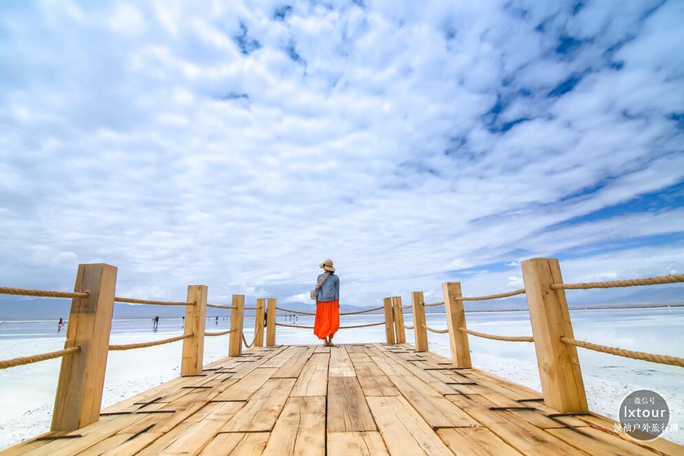 茶卡盐湖骗局,天空之镜,茶卡盐湖最佳旅游时间