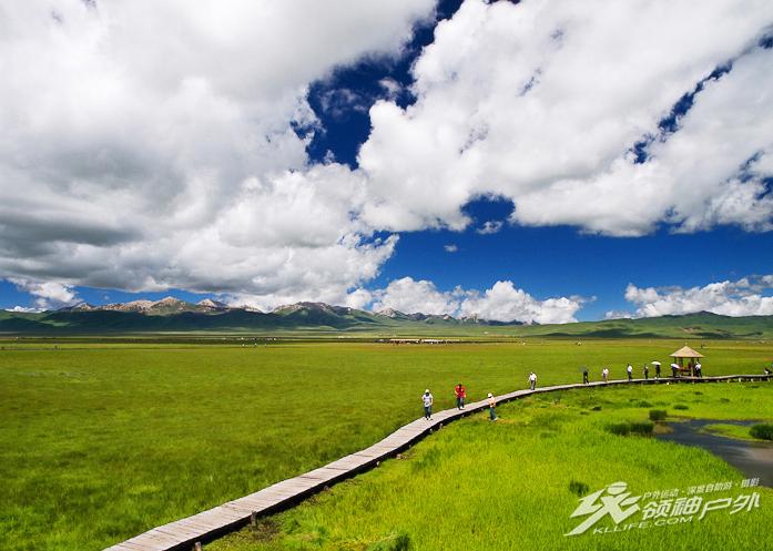 甘南旅游线路