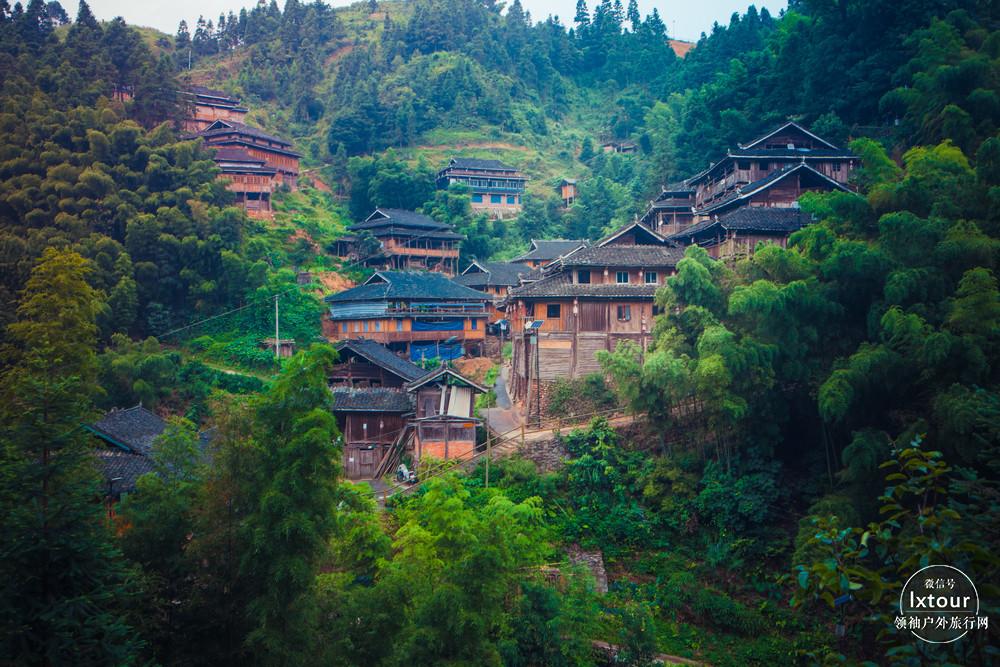 黎平侗乡旅游