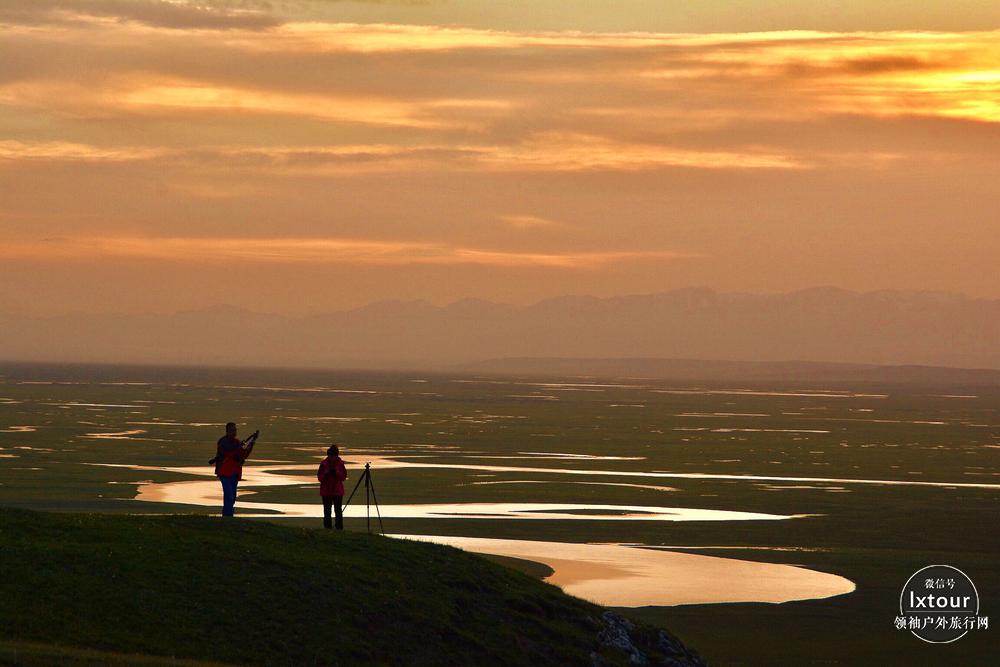 甘南旅游景点:拉卜楞寺 扎尕那 郎木寺 桑科草原最佳游玩季节