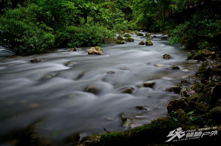 荔波樟江旅游攻略