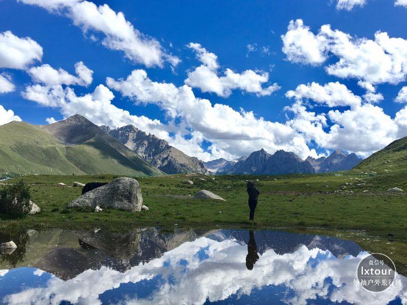 包括甘南藏族自治州,四川省阿坝藏族自治州牧区和青海省河南蒙古自治