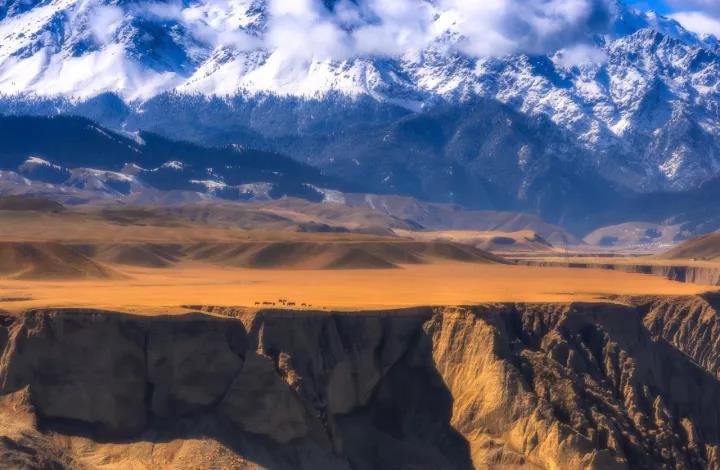 攝影愛好者必去的十大地質奇觀,都在哪里呢?