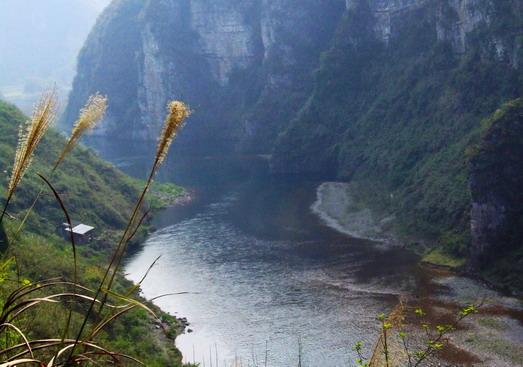 贵州潕阳河风景名胜区旅游攻略