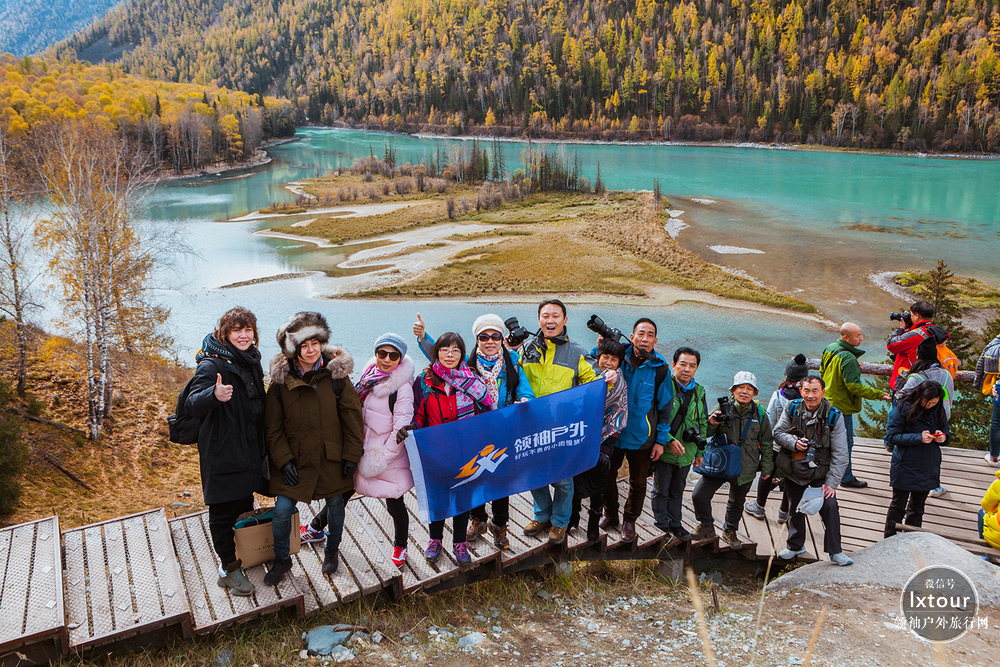 最佳賞秋旅行地!每一處都是秋色無限:新疆喀納斯,額濟納胡楊林