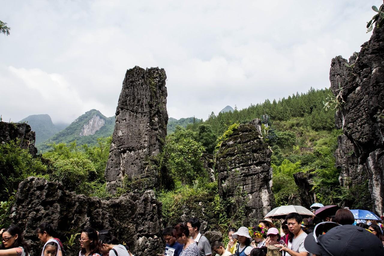 贵州旅游线路