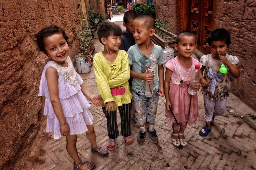 南疆喀什旅游