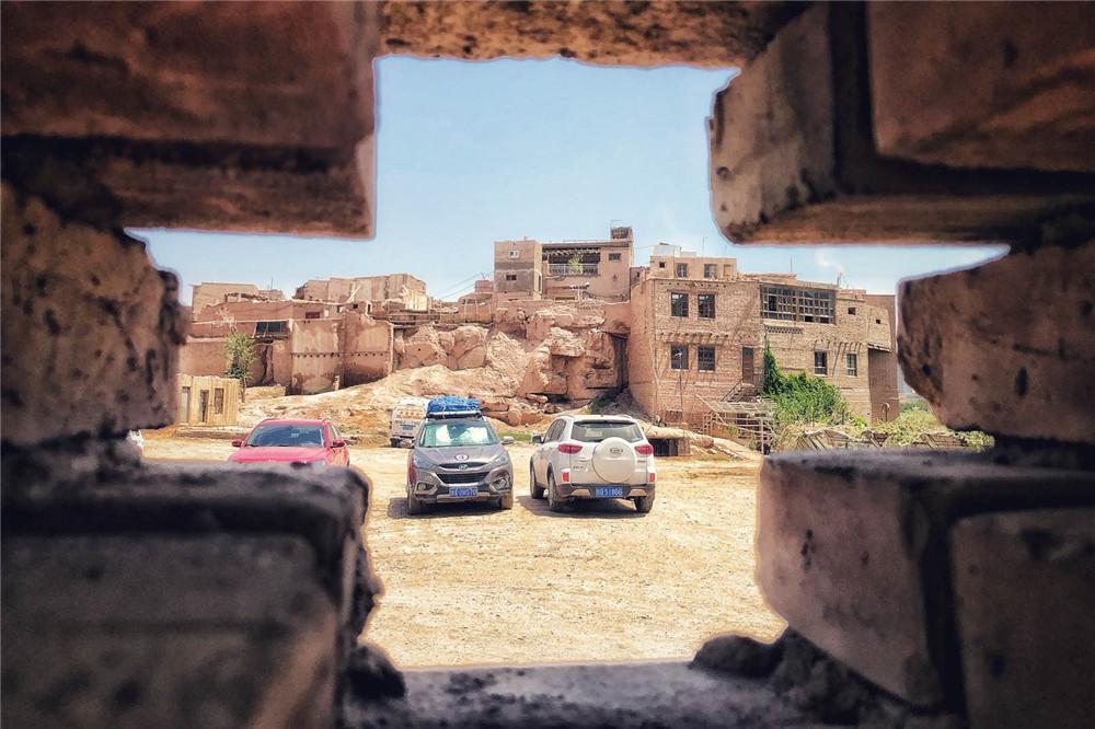 喀什旅游景点