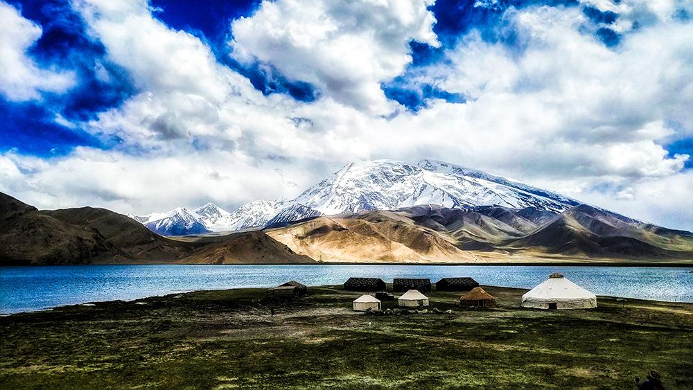南疆旅游攻略