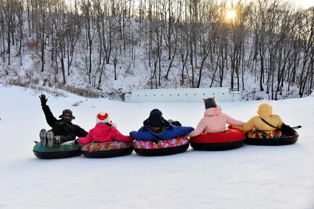 雪乡旅游线路