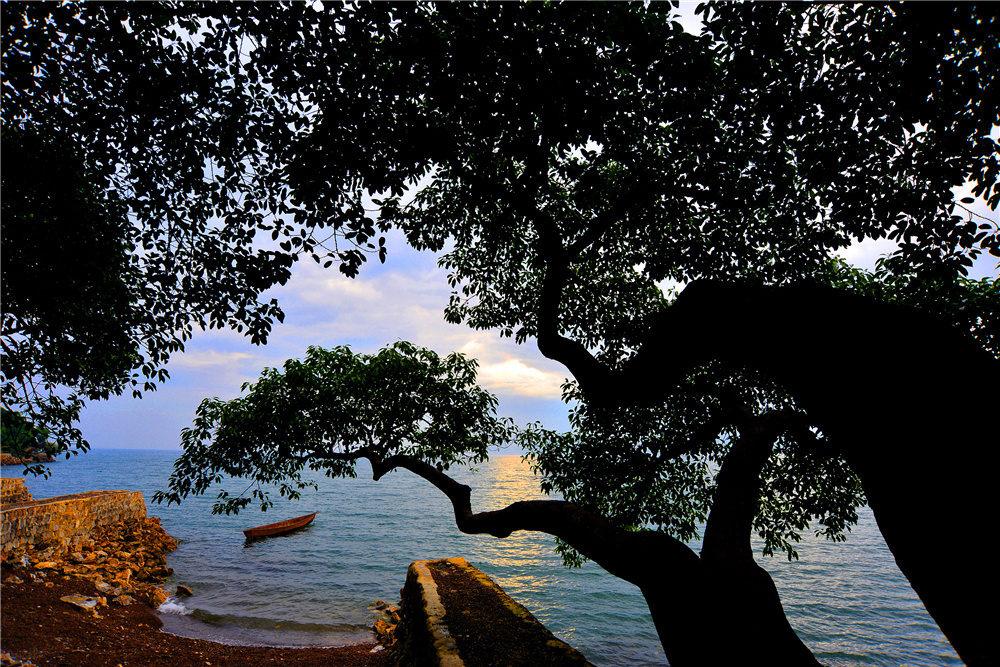 云南抚仙湖旅游攻略