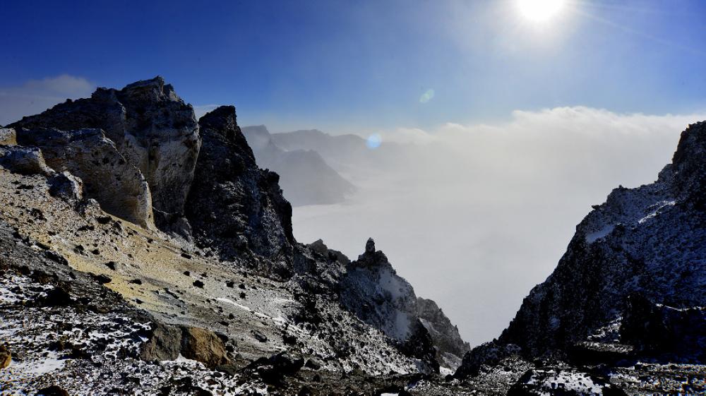中国雪乡旅游景点
