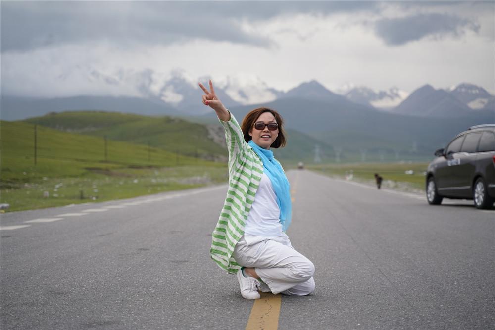 新疆独库公路