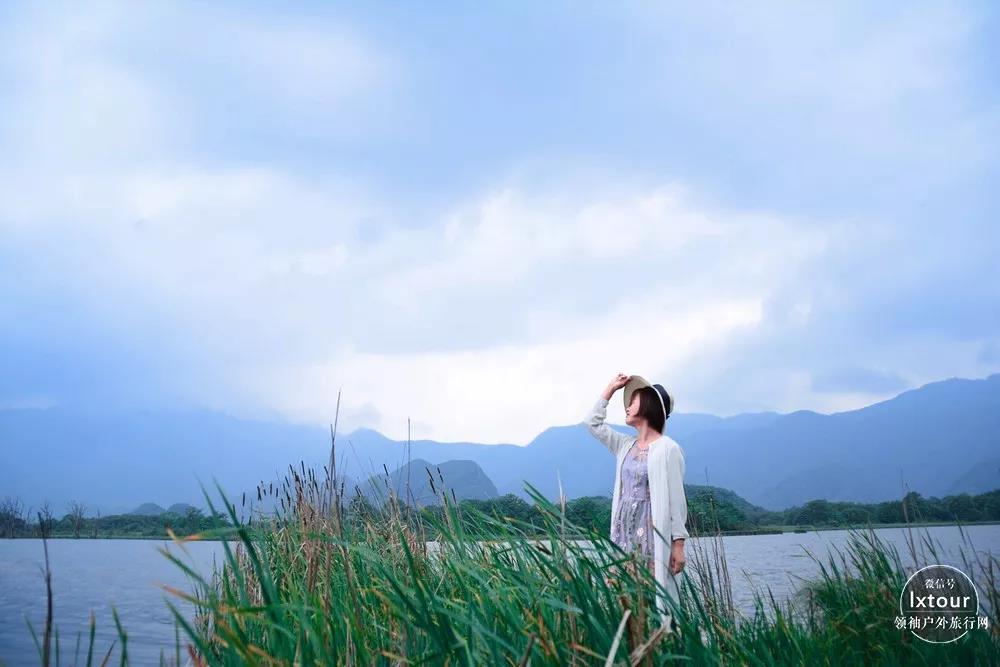 大九湖旅游