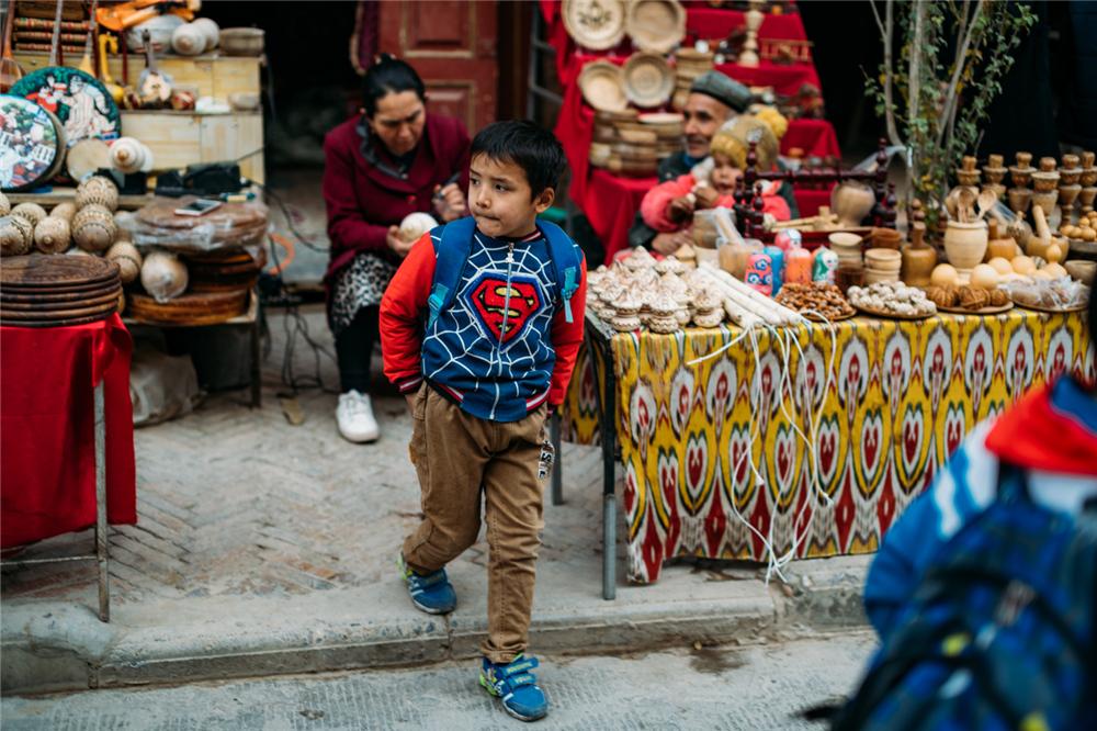 新疆喀什旅游