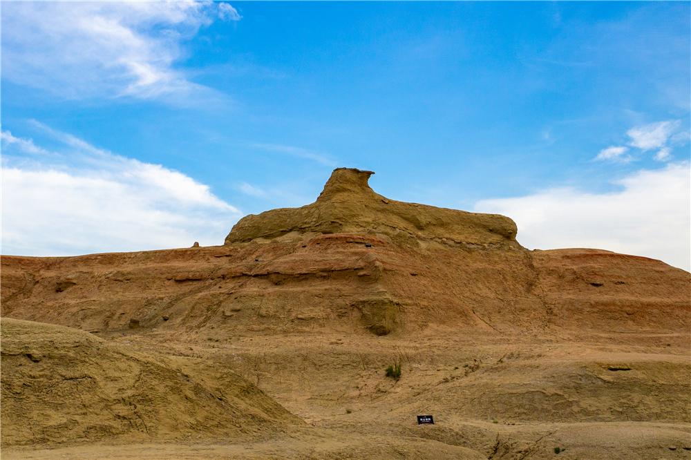 新疆魔鬼城旅游