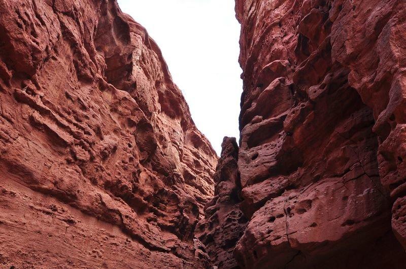 温宿大峡谷旅游