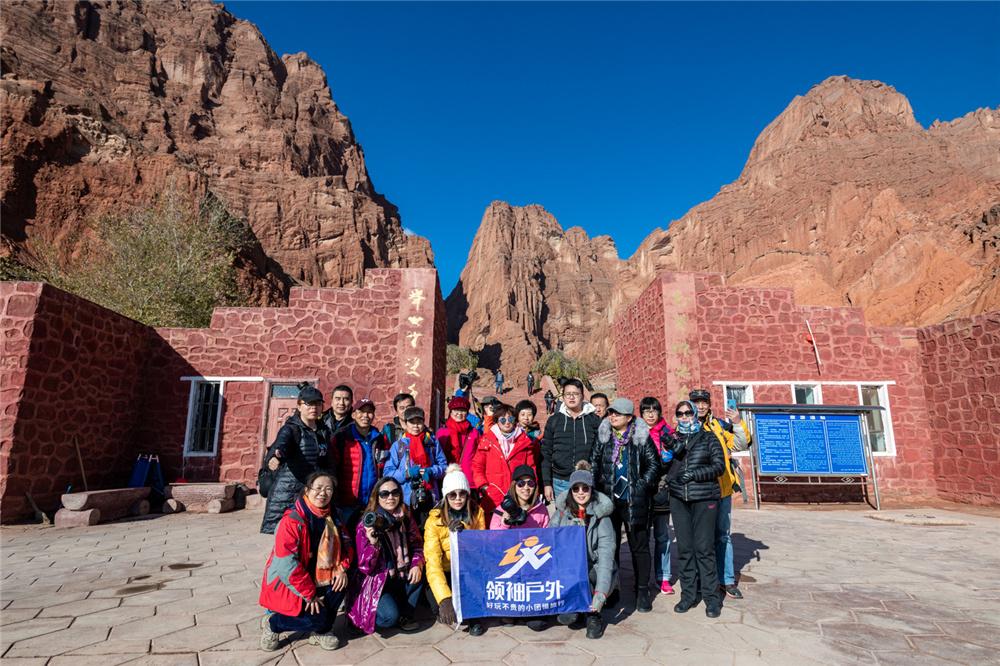 南疆旅游线路