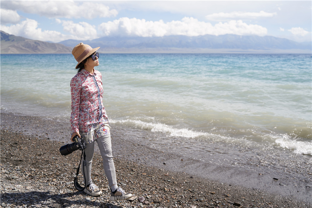 赛里木湖旅游